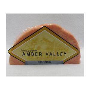 Amber Valley Port Derby
