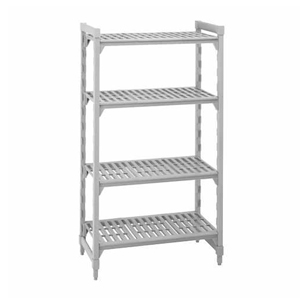 Cambro Camshelving Vented Starter Unit