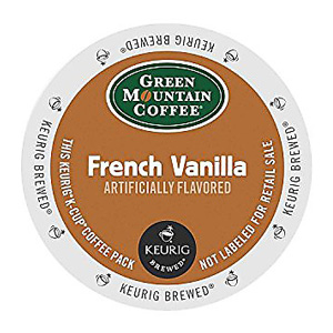 Green Mountain Coffee 24 ct French Vanilla K-Cup® Pods