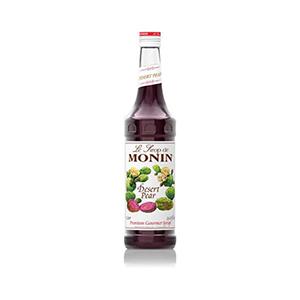 Monin Desert Pear Syrup