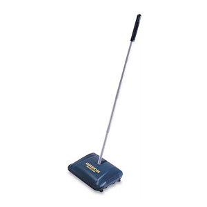 "Oreck Restaurateur 9.5"" Wet & Dry Manual Sweeper"