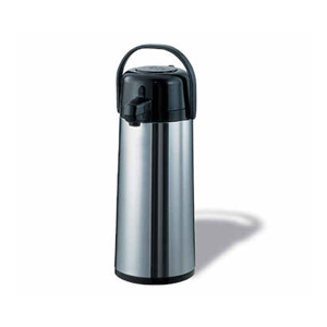 Service Ideas Eco-Air Airpot with Pump Lid