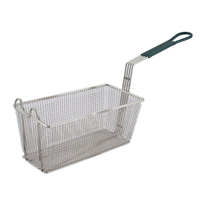 Winco FB-30 Heavy Duty Fry Basket