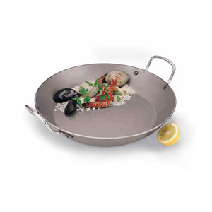 Paderno World Cuisine Paella Pan