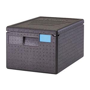 Cambro EPP180 GoBox Top-Loader Food Pan Carrier