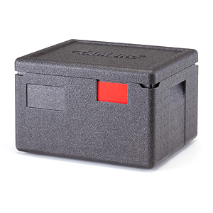 Cambro EPP260 GoBox Top-Loader Food Pan Carrier