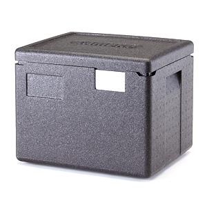 Cambro EPP280 GoBox Top-Loader Food Pan Carrier