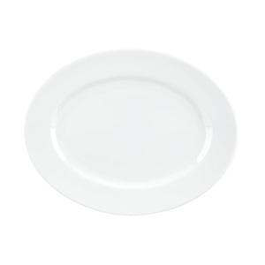 Lenox® Simply Fine Rim Oval Platter
