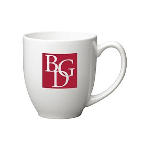 BGD Bistro Mug