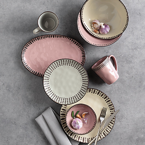 World Tableware Dulcet Tabletop Collection
