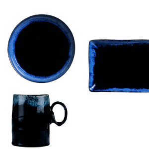 World Tableware Stonewash Tabletop Collection