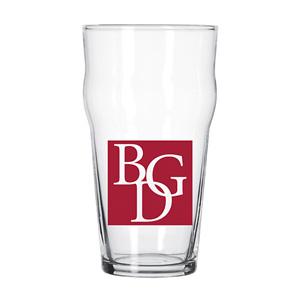 Libbey English Pub Glass