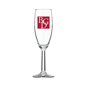 Libbey Napa Country Clear 5¾ oz Flute
