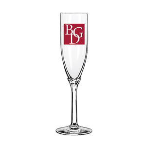 Libbey Domaine Clear 6 oz Flute