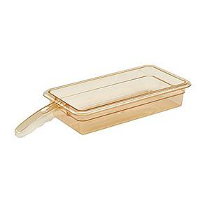 Cambro H-Pan ⅓ Size High Heat Food Pan