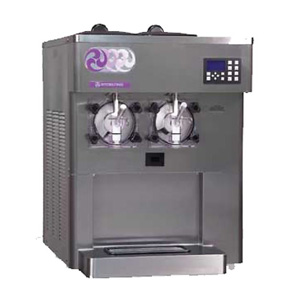 Countertop Frozen Beverage/Shake Freezer Air-Cooled