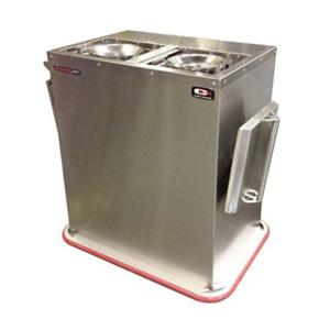Carter-Hoffman Convection Base Heater