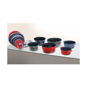 G.E.T. Heiss Induction Ovenware