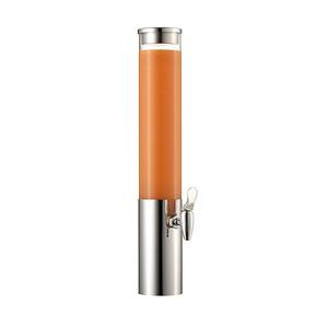 G.E.T. Enterprises Inc. 3.2 qt Replacement Juice Dispenser Container Clear