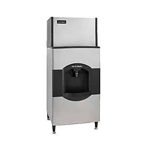 Ice-O-Matic CD40530 Floor Model Ice Dispenser