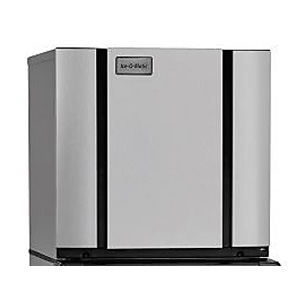 906-lb Full Cube Ice Maker Remote Air-Cooled