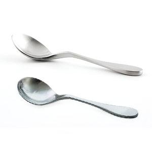 Knork Bouillon Spoons