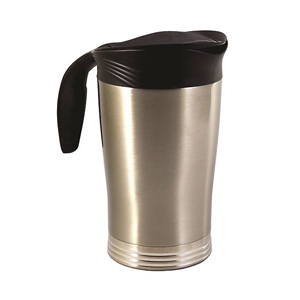Service Ideas 64 oz Stanley Commercial ErgoServ Pitcher with Lid