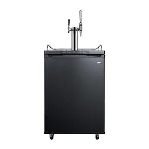 Summit Cold Brew and Nitro Coffee Dispenser (115V)