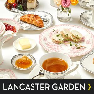 Lancaster Garden