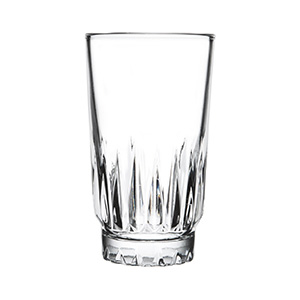 Anchor®  Breckenridge 9 oz High Ball Glass