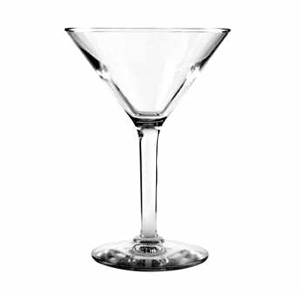 Anchor®  Ashbury 6 oz Martini Glass