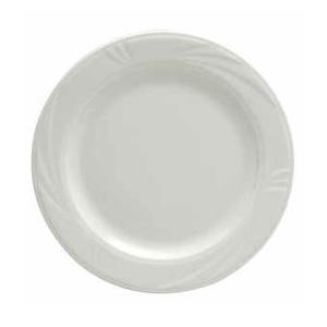 "Oneida® Arcadia 9"" Bright White Plate"