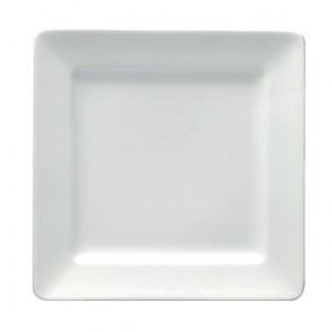 "Oneida®  Buffalo 7 ½"" Square Plate"