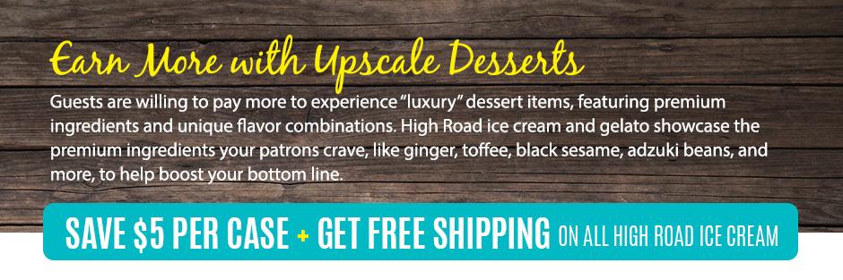 High Road Ice Cream
