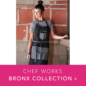 Chef Works Bronx Collection