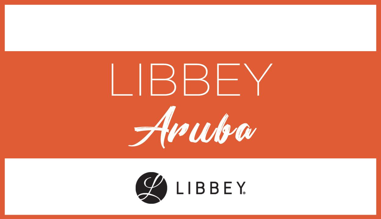 Libbey Aruba