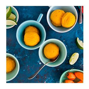 High Road 5 L Mango Chile Lime Sorbet