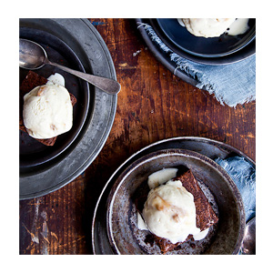 High Road 5 L Toffee Toasted Almond Ice Cream