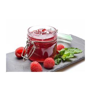 PastryStar Raspberry Jam - Oven Stable 20 lb