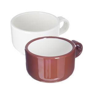 Carlisle Jumbo Soup Mug