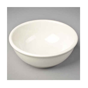 """Homer Laughlin 6"""" Noble Nappy Bowl"""