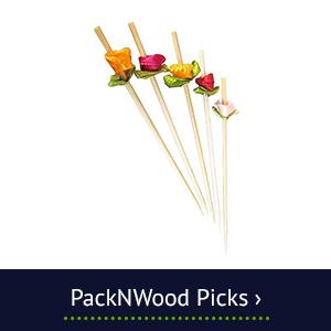 PackNWood Picks