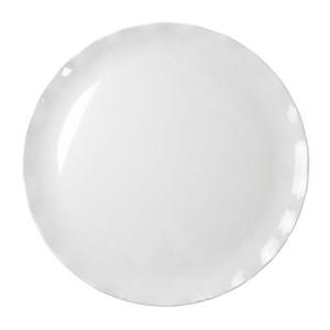 "Thunder Group 16"" Western Pearl Dinner Plate"