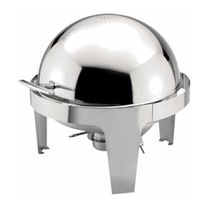 Winco Madison Round Chafing Dish