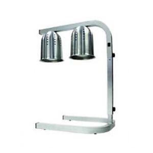 Winco Free Standing Heat Lamp (120V)